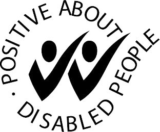 Positive About Disabled People award